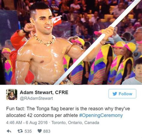 45 Hilarious Olympic Related Twitter Quotes