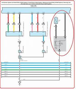 Wiring Diagram Of Toyota Revo