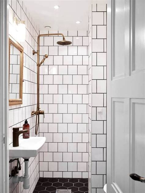 floor and decor white subway tile scandinavian bathroom designs scandinavian bathroom
