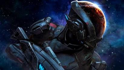 Mass Effect Andromeda Screen Gamespot