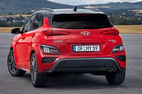 Hyundai Kona - fresh looks and N Line models join the ...