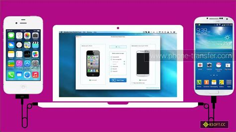 iphone to samsung transfer how to transfer content from iphone to samsung galaxy s5
