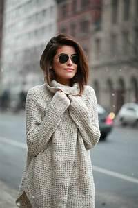 Veste D Hiver Femme 2017 : 1001 id es quelle tenue d 39 hiver choisir cette ann e ~ Dallasstarsshop.com Idées de Décoration