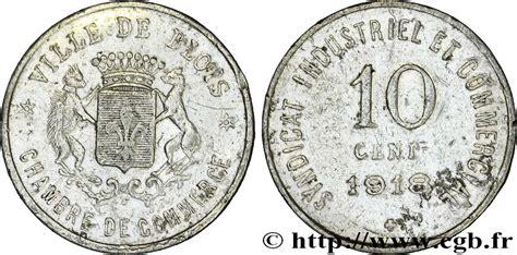 chambre de commerce ville de blois 10 centimes blois fnc
