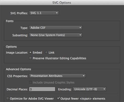 To view which version of illustrator you have, open your program and click the 'illustrator cc' tab located. The Designer's Guide to Working with SVG - Pt 1 — SitePoint