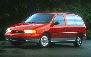 1998 Ford Windstar - Information And Photos
