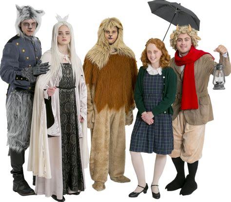 lion  witch   wardrobe costume rentals