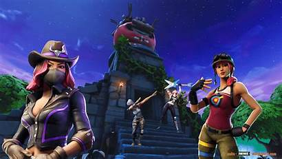 Fortnite Wallpapers Loading Creation Screens Own Creations