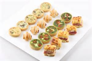 appetizer canape benefits of canapes