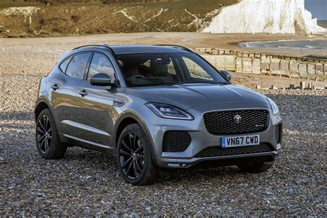 Jaguar Epace 2018 Road Test  Road Tests  Honest John