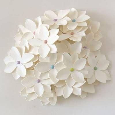fiori con carta realizzare fiori di carta fiori di carta come