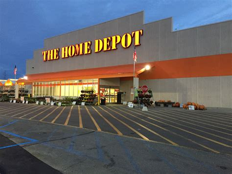 home depot  janesville wi