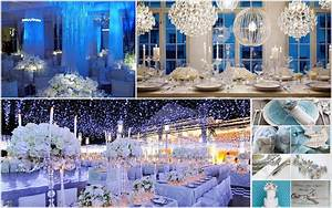wedding theme kai alece blog With winter wedding decoration ideas