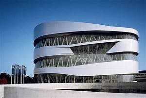 Musée Mercedes Benz De Stuttgart : les plus belles photos de voitures auto addict ~ Melissatoandfro.com Idées de Décoration