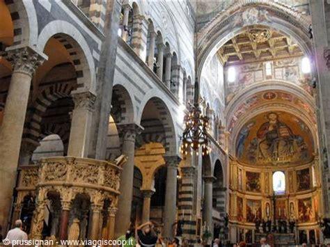 Interno Duomo Di Pisa by Foto Interno Duomo Di Pisa Italia