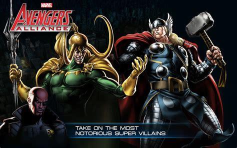 Avengers Alliance Apk v3.2.0 (Mega Mod) | ApkDlMod