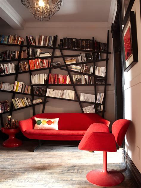 sofa vermelho e tapete preto 34 fotos de decora 231 227 o de sala sof 225 vermelho e combina 231 245 es