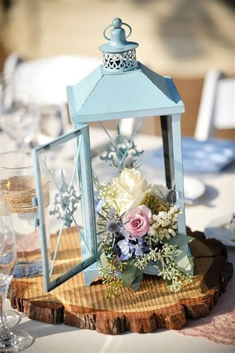 20 Lantern Wedding Centerpiece Ideas On Budget Page 2