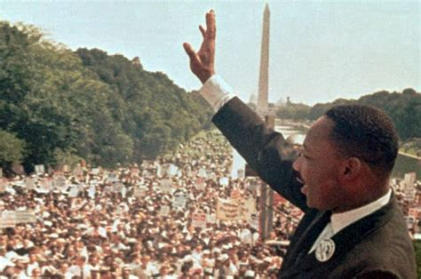 luther martin king mlk march washington jr dr 1963 right ignorance outrageous salon aug marching ap speech luher credit during