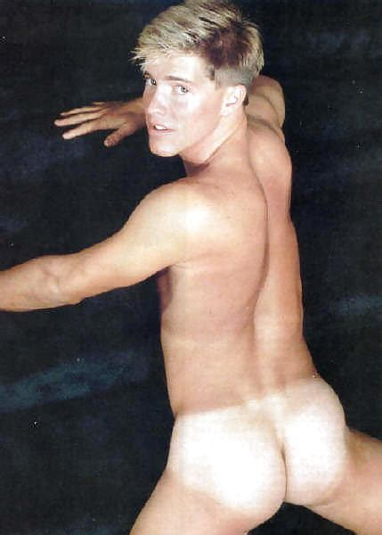 Chad Douglas And Kevin Williams Vintage 1980s Gay Porn