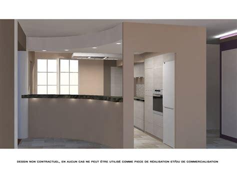 ouverture cuisine ouverture entre cuisine et salle a manger 28 images le avant apres cuisine ouverte l int