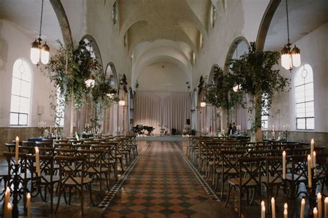 Marigny Opera House by Moody Luxe New Orleans Inspired Wedding At The Marigny