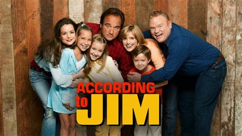Watch According to Jim full HD on Actvid.com Free