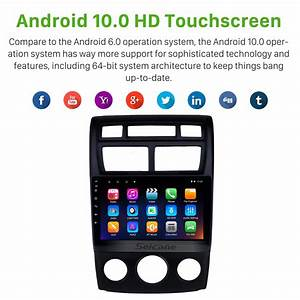 In Dash 9 Inch Hd Touchscreen Gps Radio Navigation Android
