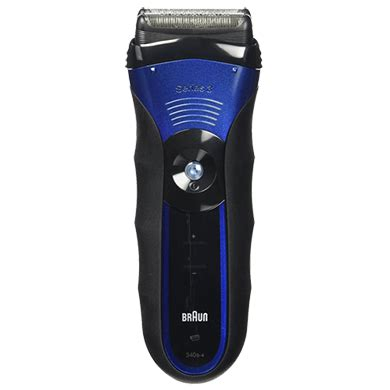 braun series wet dry shaver review electric shaver
