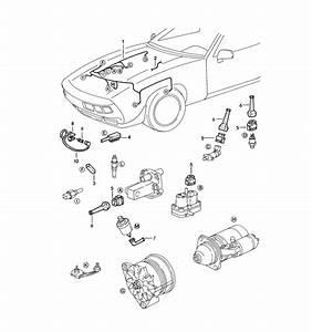 Ca18det Engine Wiring Harness