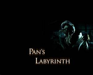 Pan's Labyrinth Wallpaper by malevolent87 on DeviantArt