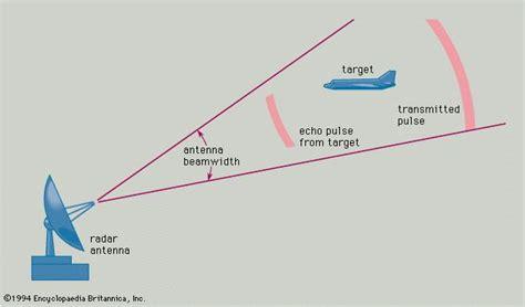 range of a radar radar electronics britannica