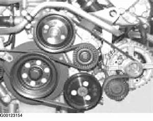 2001 Bmw 525i Serpentine Belt Diagram