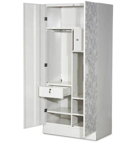 buy slimline  door wardrobe  locker drawer