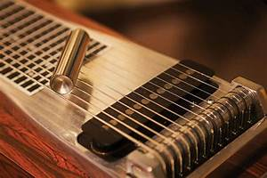 Pedal To The Metal A Short History Of The Pedal Steel