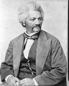 A brief history of Frederick Douglass, Oren Cheney, and ...  Frederick