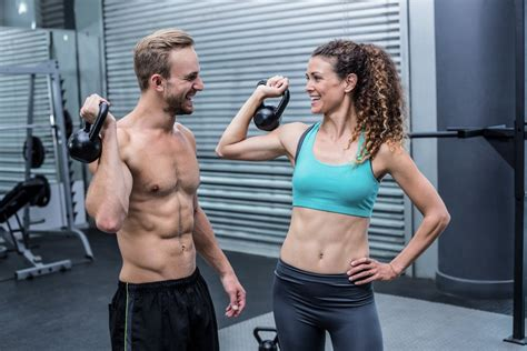 kettlebell results times many remarkable