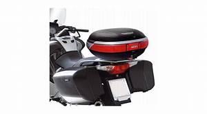 Bmw Topcase R1200rt Gebraucht : top case mounting for bmw r1200rt 2005 2013 motorcycle ~ Jslefanu.com Haus und Dekorationen
