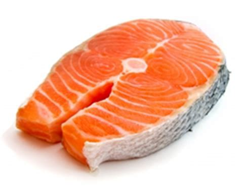 Salmon Steaks   Sweet (and simple to make!) fish for your