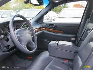 2001 Buick Lesabre Limited Interior Photo  38850956
