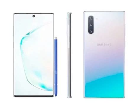 samsung galaxy note 10 to feature 3500 mah battery geeky gadgets