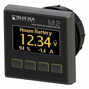 Dc Soc Battery Gauge