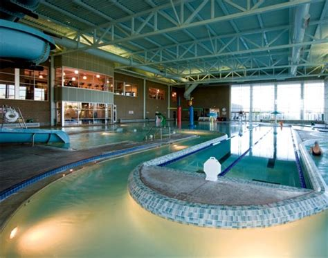 Fitness & Aquatic Center  South Jordan