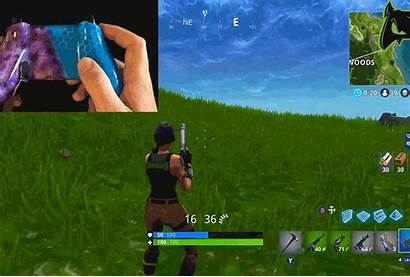 Fortnite Ps4 Mod Xbox Hotkey Controller Controllers