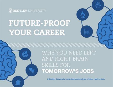 Futureproof Your Career