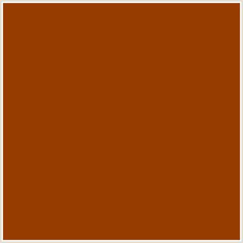 963c00 hex color rgb 150 60 0 brown orange red