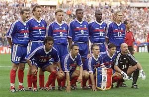 """Coupe du monde 1998 : """"Un petit arrangement ?"""" s interroge Emmanuel Petit Sud Ouest fr"""