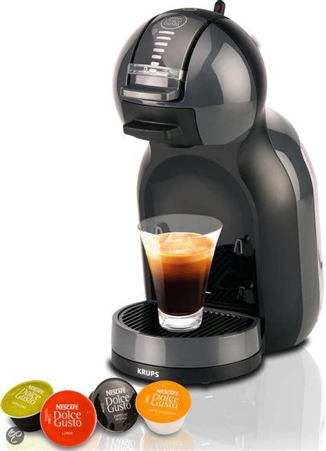 Koffiemachine/ Koffieautomaat voor op het werk?