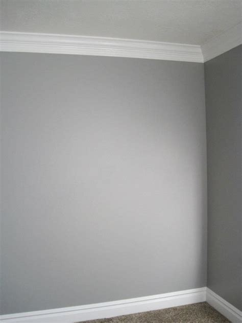 Wand Grau Streichen by Best 25 Grey Walls Ideas On Grey Walls Living