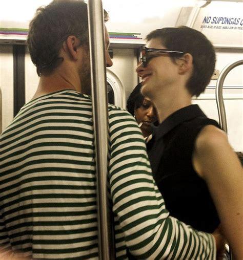 звезды в метро почему бы и нет starnote ru